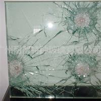 银行展柜专用玻璃 防爆防弹玻璃