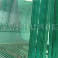 银行防弹防砸玻璃防弹玻璃 安全