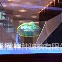超宽超大投影玻璃液晶调光玻璃