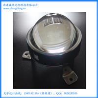 定制LED灯具透镜车灯玻璃透镜