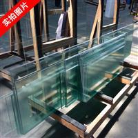 超大板钢化玻璃 厂家定做