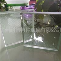 防滑玻璃地板地砖钢化玻璃