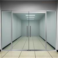 郑州维修玻璃门换地弹簧维修门夹