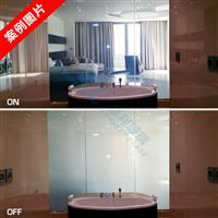 优质电控变色智能调光玻璃