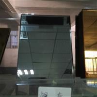 广东有色镜临盆/银灰镜子供给