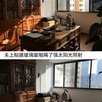 上海隔热膜