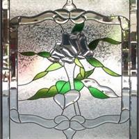 秦皇岛德航镶嵌装饰玻璃