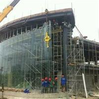 供应杭州电动玻璃吸盘价格