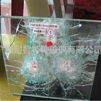 广州玻璃厂家供应防弹玻璃防爆玻璃