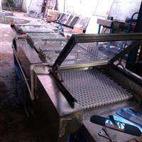 玻璃清洗机加工宽度范围