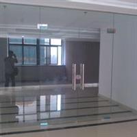津南区安装玻璃门维修玻璃门