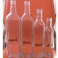 橄榄油瓶子 玻璃瓶 麻油瓶
