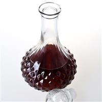 无铅玻璃酒瓶白酒红酒瓶醒酒器