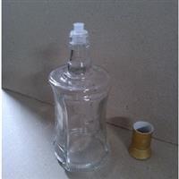 500毫升白酒瓶红酒瓶药酒瓶