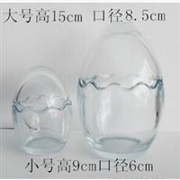 鸡蛋壳布丁瓶