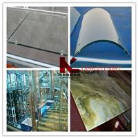 夹胶设备生产玻璃产品效果图