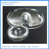 LED灯具玻璃透镜路灯玻璃透镜