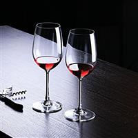 无铅水晶玻璃红酒杯 高脚杯