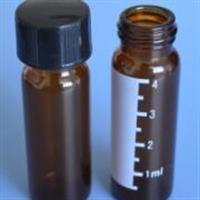 4ml棕色样品瓶 分析检测瓶
