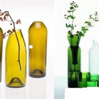 徐州玻璃花瓶/异形花瓶供应