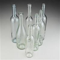 江苏高白料玻璃酒瓶供应
