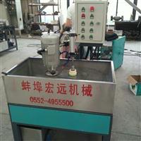 安徽小型玻璃磨圆机