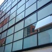 大连专业玻璃幕墙点式幕墙