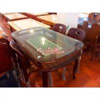 丰台区安装桌面玻璃茶几玻璃价格
