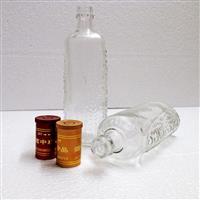 白酒玻璃瓶