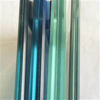 秦皇岛夹胶钢化玻璃