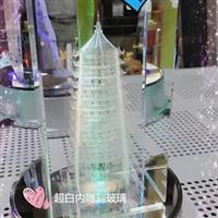 东方海华内雕玻璃玩的就是高科技