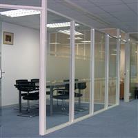 供应办公室隔断墙,成品高隔间
