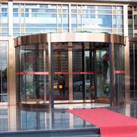 红桥区安装感应门完美设计