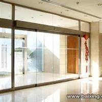 天津南开区安装玻璃门质量可靠
