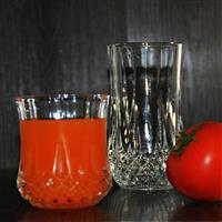 无铅水晶杯玻璃杯饮料杯洋酒杯
