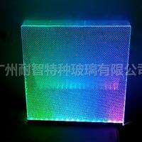 导光玻璃变色玻璃特种玻璃