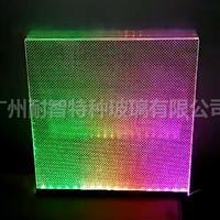 导光玻璃变色光电玻璃