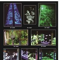 玻璃雕刻工艺品