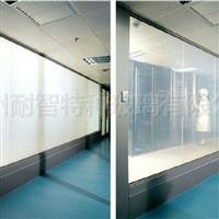 特种玻璃魔法玻璃雾化魔术光电调光玻璃