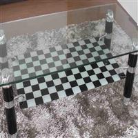 丰台专业换钢化玻璃安装桌面玻璃