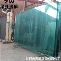 供应19MM的大版浮法玻璃原片
