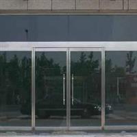 安装电动门苹果园安装玻璃门