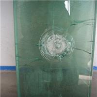 秦皇岛德航玻璃带您了解防弹玻璃的防弹原理