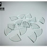 定制2.0mm超白浮法玻璃