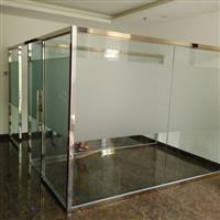 津南区安装玻璃隔断普及知识