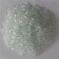 供应人造板材用透明高白玻璃砂