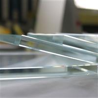 汽车级超白钢化玻璃