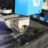 供应百能重型刻花玻璃雕刻机