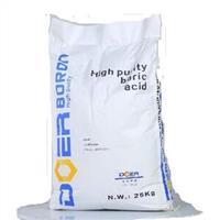 得尔硼酸高品质应用价格4千起