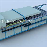 晶彩机械移门设备、UV板设备